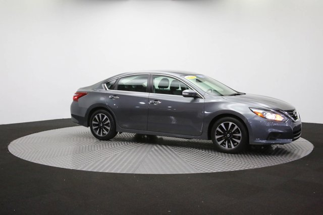 2018 Nissan Altima for sale 124741 40