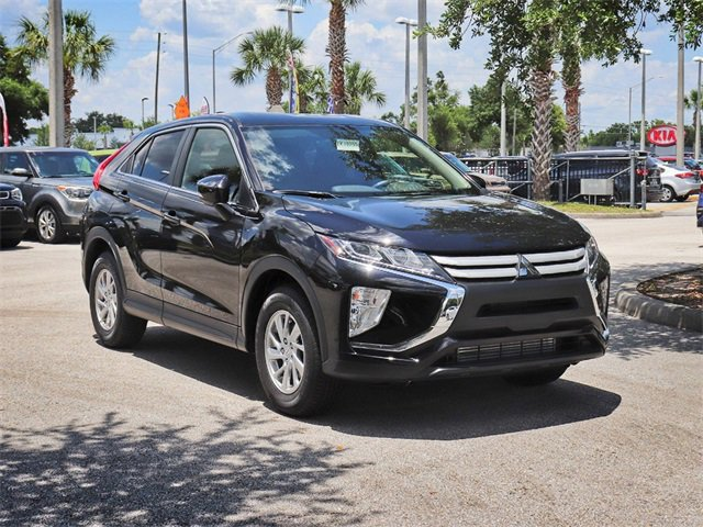 New 2019 Mitsubishi Eclipse Cross in Longwood, FL