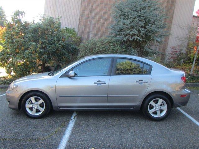Used 2005 Mazda Mazda3 4dr Sdn i Auto