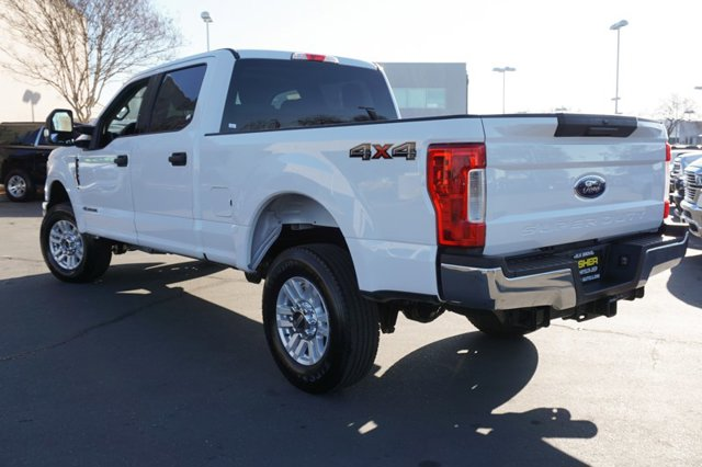 Used 2019 Ford Super Duty F-250 SRW
