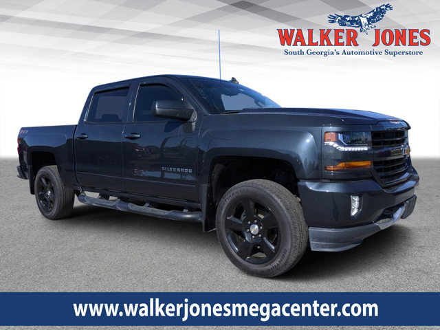 Used 2018 Chevrolet Silverado1500 in Waycross, GA