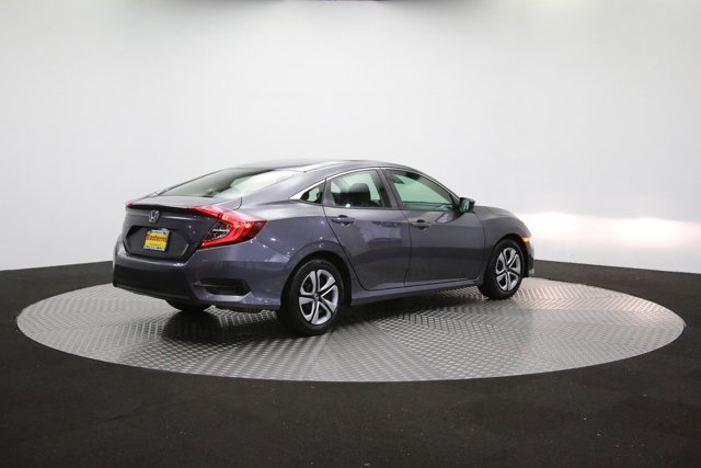 2017 Honda Civic for sale 124268 35
