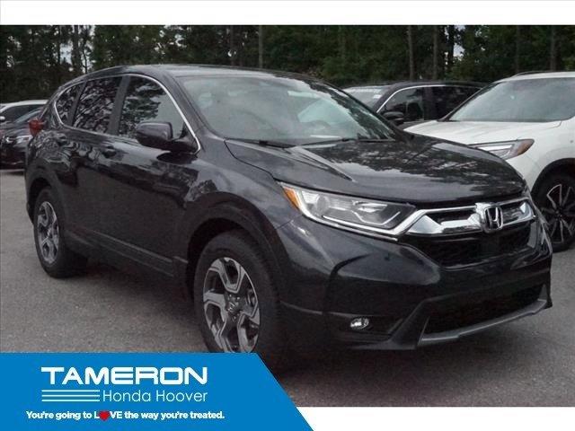 New 2019 Honda CR-V in Gadsden, AL