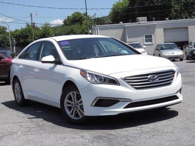 New 2017 Hyundai Sonata in , PA