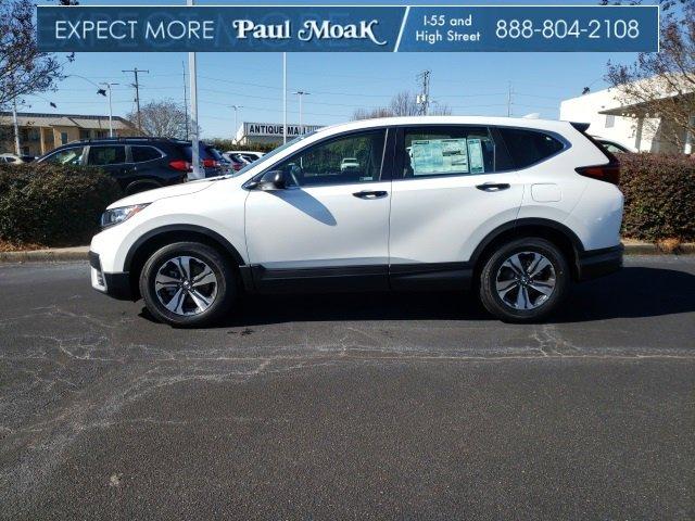 New 2020 Honda CR-V in Jackson, MS