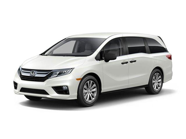 2019 Honda Odyssey LX
