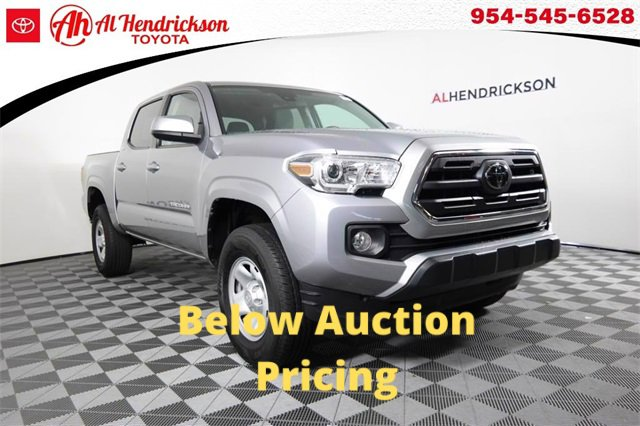 Used 2019 Toyota Tacoma in Coconut Creek, FL