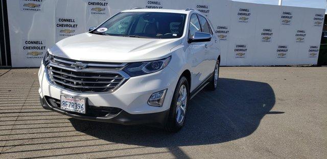 Used 2019 Chevrolet Equinox in Costa Mesa, CA