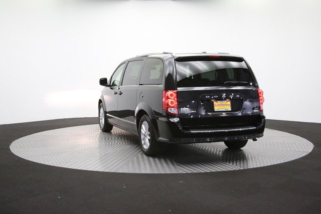 2018 Dodge Grand Caravan for sale 124375 61