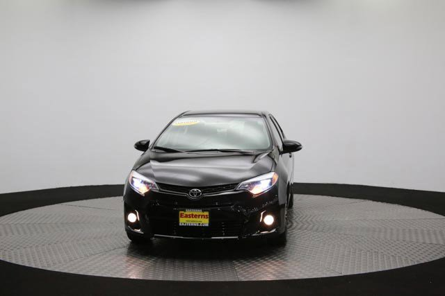 2016 Toyota Corolla for sale 122188 44