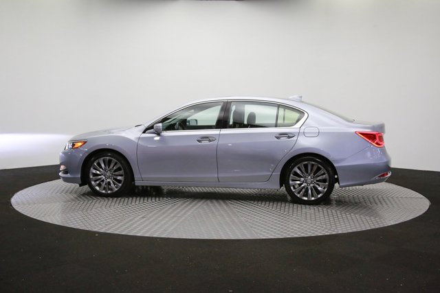 2017 Acura RLX for sale 124193 58