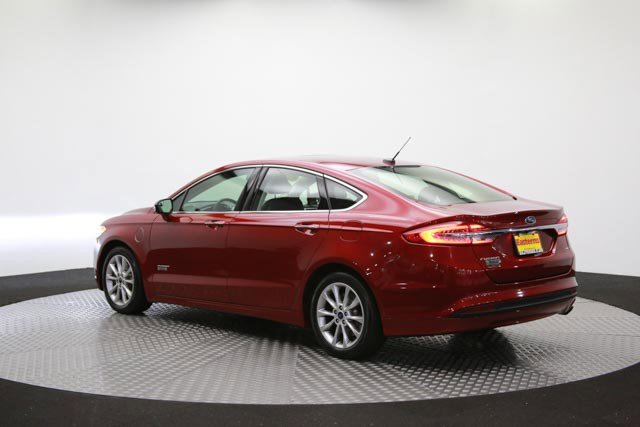2017 Ford Fusion Energi for sale 122753 59