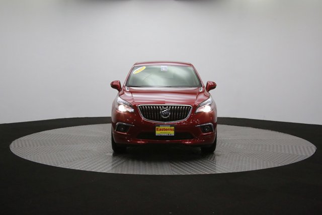 2017 Buick Envision for sale 123885 47