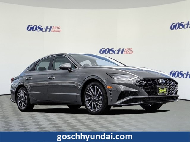 New 2020 Hyundai Sonata in Hemet, CA