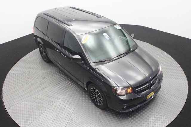 2018 Dodge Grand Caravan for sale 123668 2