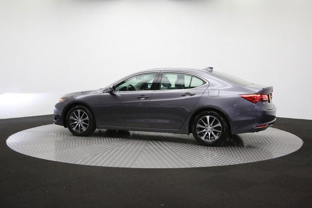 2017 Acura TLX for sale 123723 58