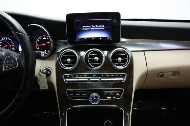 2016 Mercedes-Benz C-Class for sale 123477 10