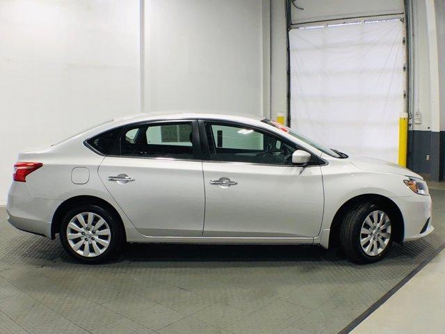 Used 2019 Nissan Sentra in Gallatin, TN