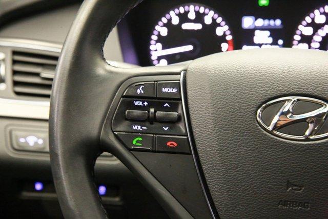 2017 Hyundai Sonata for sale 122951 13