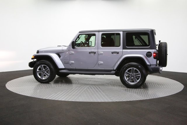 2019 Jeep Wrangler Unlimited for sale 124234 56