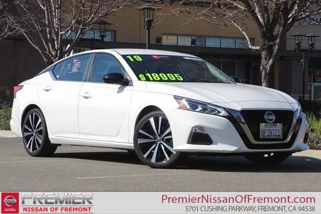 Used 2019 Nissan Altima in , LA