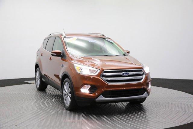 2017 Ford Escape for sale 120244 31
