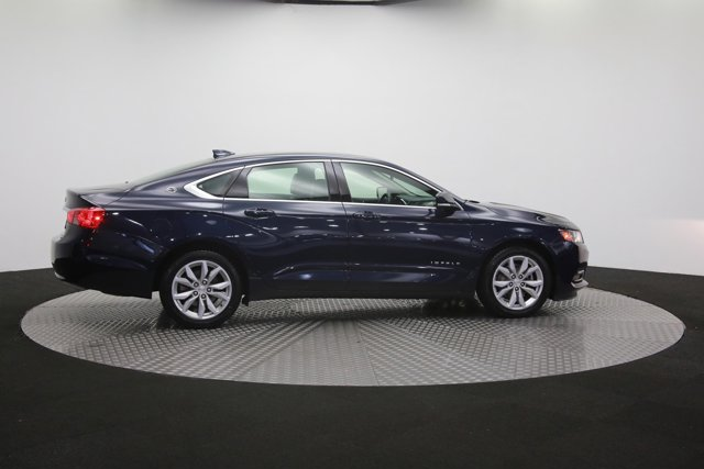 2018 Chevrolet Impala for sale 121081 42