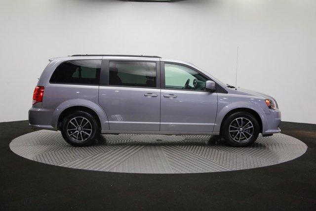 2018 Dodge Grand Caravan for sale 121348 42