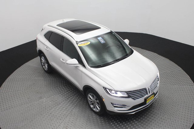 2017 Lincoln MKC for sale 125075 2