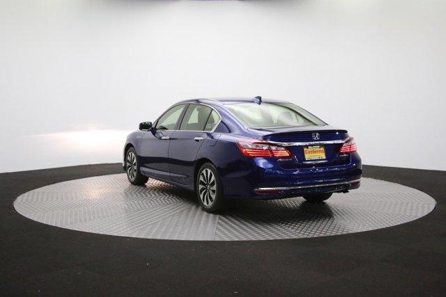 2017 Honda Accord Hybrid for sale 124082 60