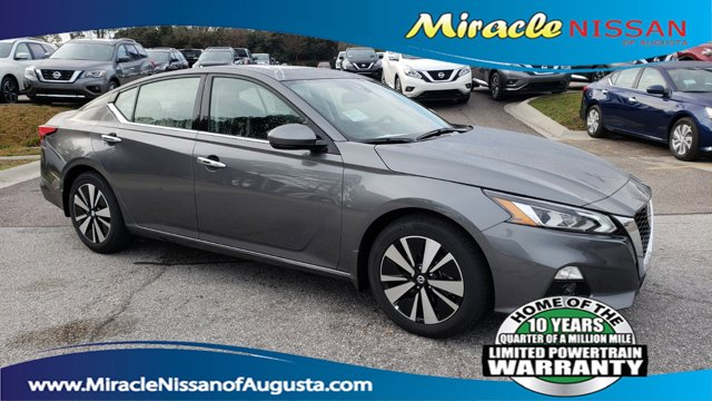 New 2019 Nissan Altima in Martinez, GA