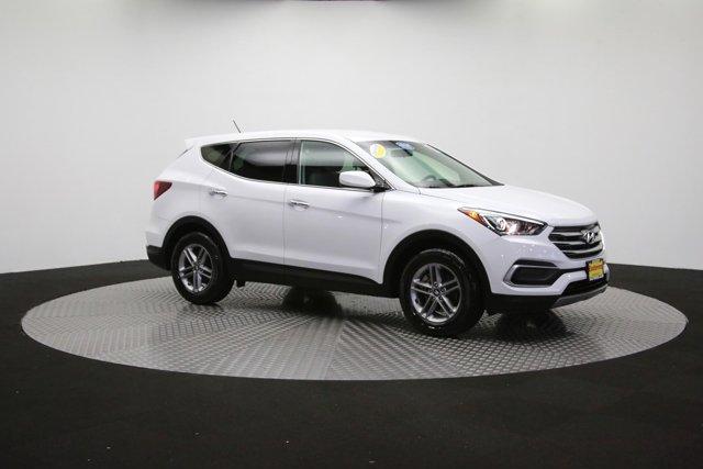 2018 Hyundai Santa Fe Sport for sale 124332 42