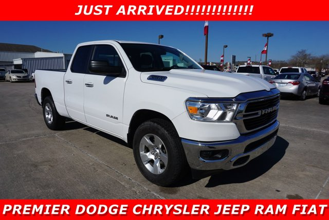 Used 2019 Ram 1500 in New Orleans, LA