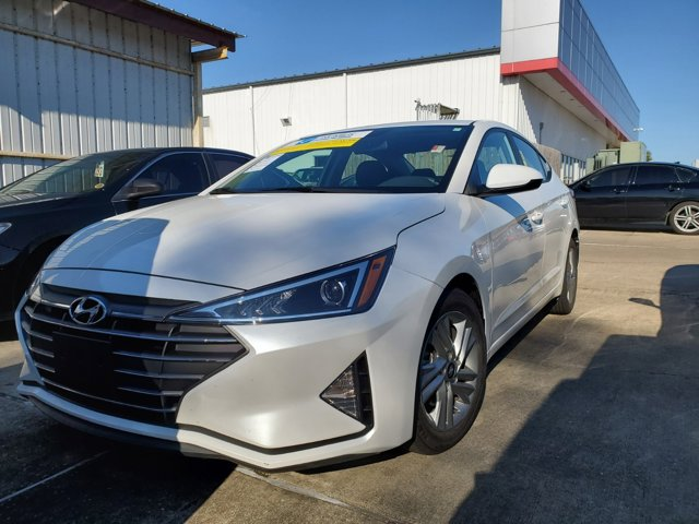 Used 2020 Hyundai Elantra in , LA