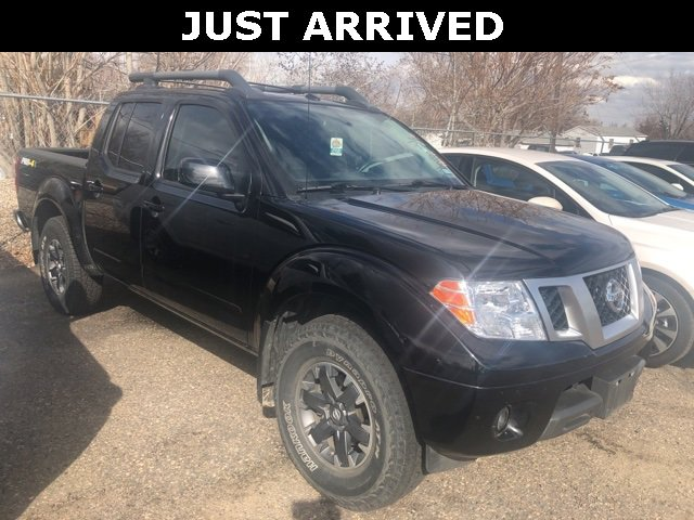 Used 2017 Nissan Frontier in Fort Collins, CO