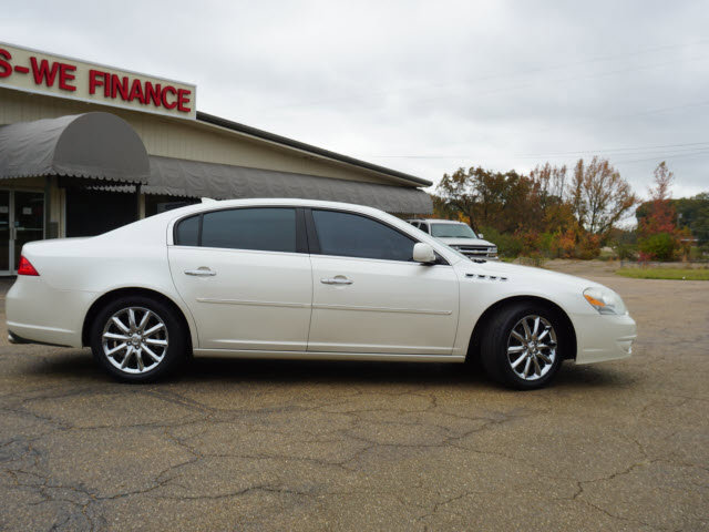 Used 2011 Buick Lucerne in Grenada, MS