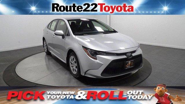 New 2020 Toyota Corolla in Hillside, NJ