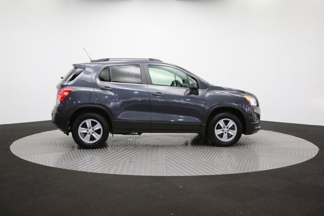 2016 Chevrolet Trax for sale 124288 37