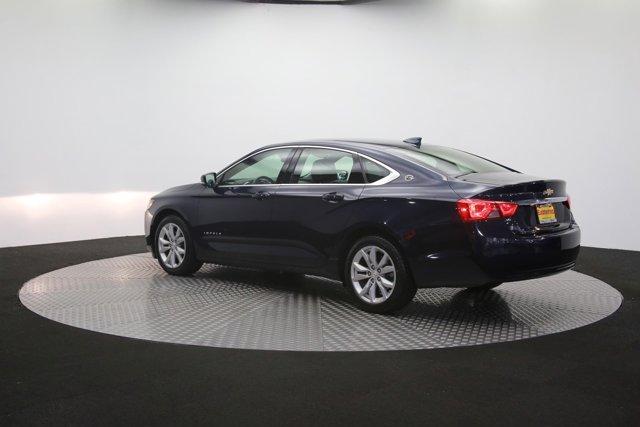 2018 Chevrolet Impala for sale 121081 62