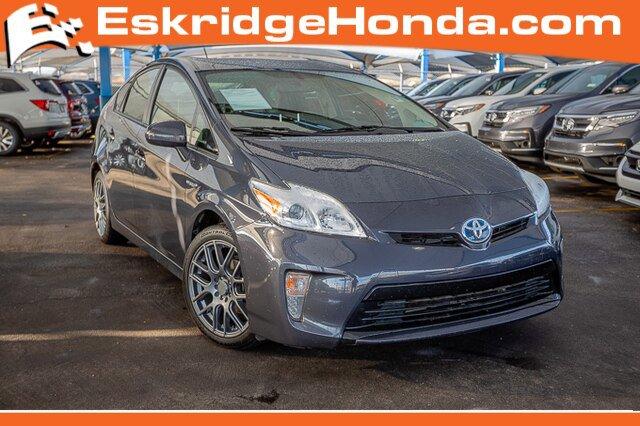 Used 2014 Toyota Prius in Oklahoma City, OK
