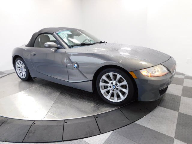 Used 2007 BMW Z4 in Antioch, TN