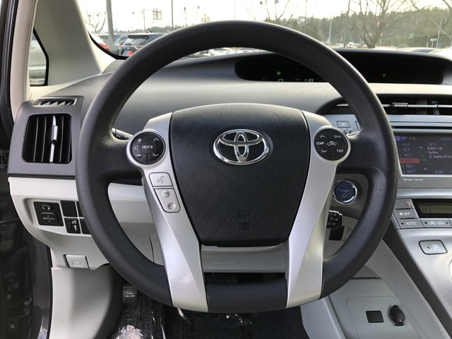 Used 2014 Toyota Prius Three