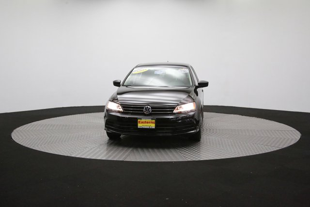 2016 Volkswagen Jetta for sale 122930 47