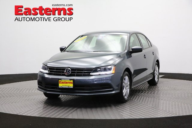 2018 Volkswagen Jetta for sale 124468 0