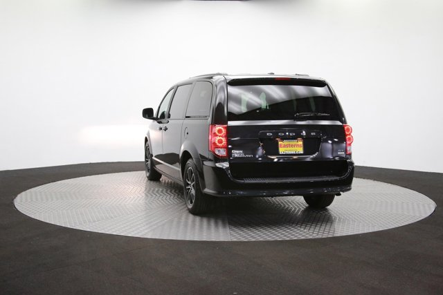 2018 Dodge Grand Caravan for sale 124101 62