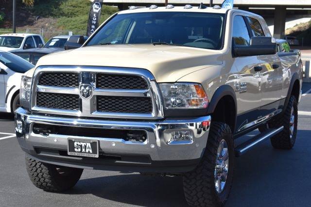 Used 2017 Ram 2500 in Ventura, CA