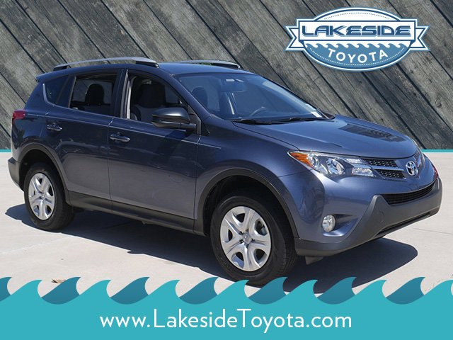 Used 2014 Toyota RAV4 in Metairie, LA