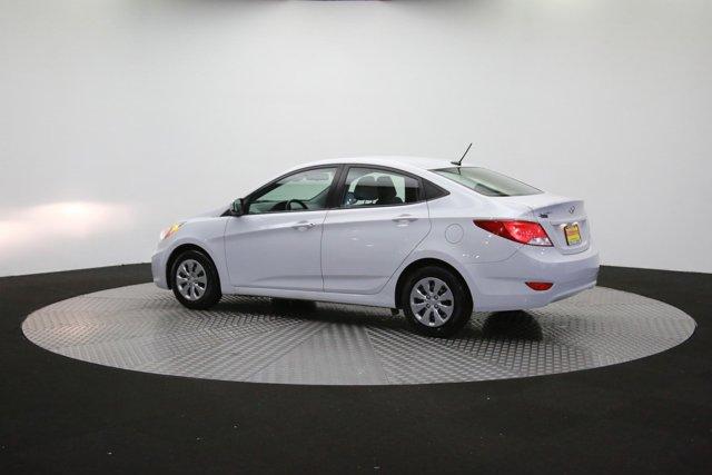 2017 Hyundai Accent for sale 124299 57