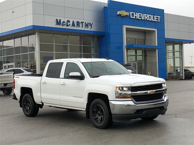 Used 2018 Chevrolet Silverado 1500 in Kansas City, MO