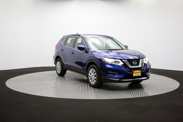 2019 Nissan Rogue for sale 123761 44